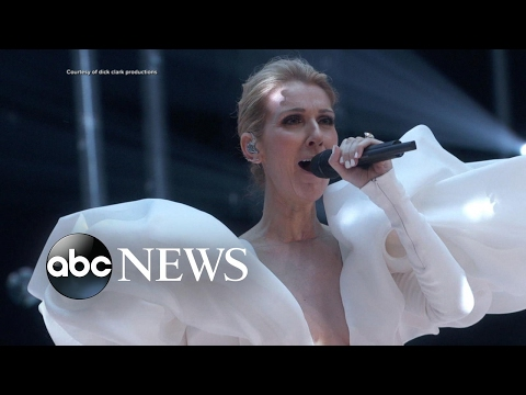 Celine Dion, Drake headline the 2017 Billboard Music Awards