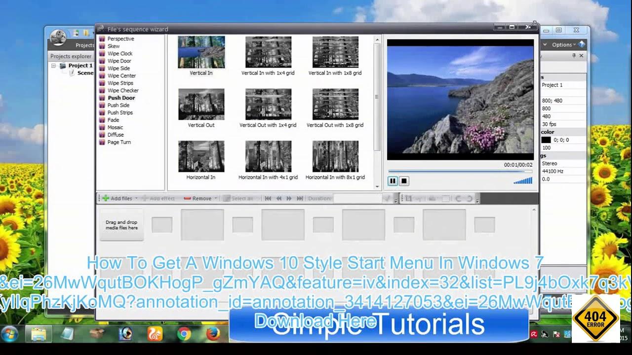Top 5 imovie alternatives for windows pc.