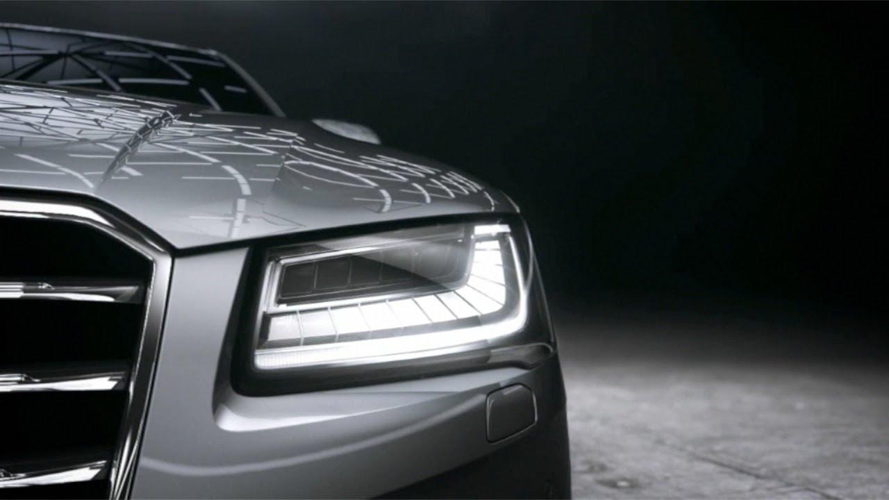 maxresdefault 2013 Audi A8