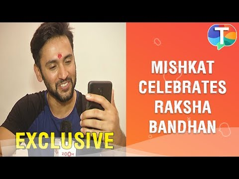 Aneri Vajani & Mishkat Varma talk about romantic monsoon from YouTube · Duration:  3 minutes 2 seconds
