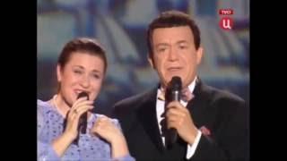 Скачать Валетина Толкунова и Иосиф Кобзон Старый фокстрот