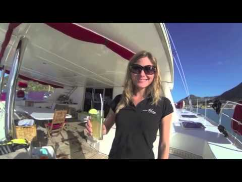 Charter Yacht Muse - Professional Video - Sail the Mediterranean