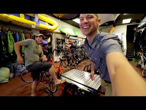 Where Can You BUY And SELL Quality Outdoor Gear In Flagstaff?! #FLGHomeFridays