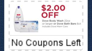 Rite Aid.... WHAT??!!!!(Just my luck, a second week of being teased by possibilities of getting cheap Dove body wash. Rite Aid :(, 2016-11-13T15:39:20.000Z)