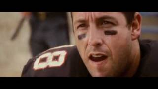 The Longest Yard- WHATS WORTH IN LIFE