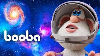Booba 🙃 Uzay yürüyüşü 🚀🛸 Tüm Bölümler 🌏🪐 Komik lar 🔥 Super Toons TV Animasyon
