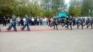 Балтаев Кенжебек митинг