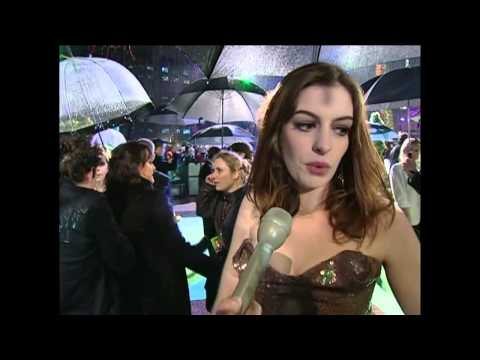 Alice In Wonderland: Royal Premiere with Anne Hathaway