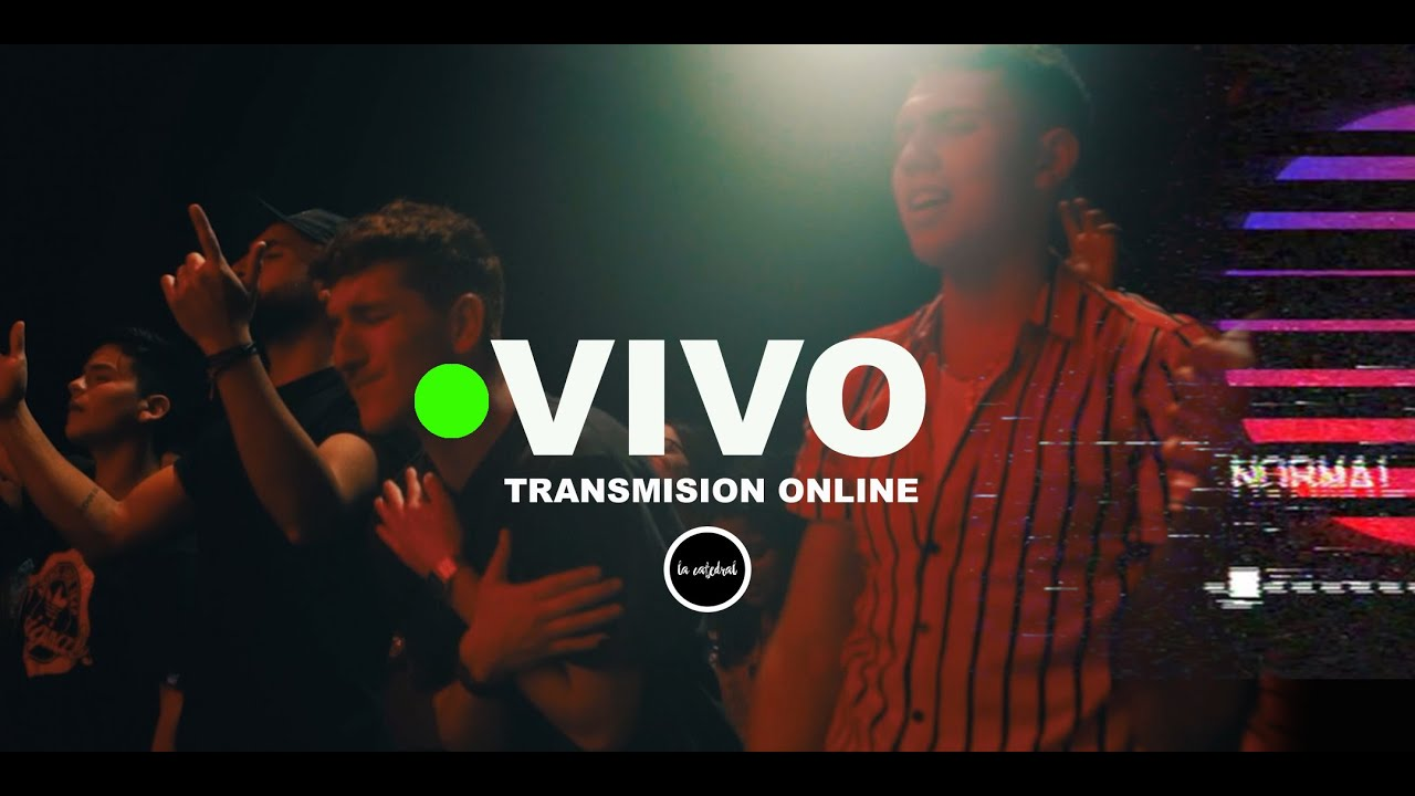 Download DOMINGO 1 AGOSTO 2021: Servicio Tarde 1/2 (HD)