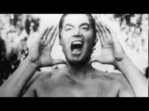 Grito Tarzan (epoca de oro, decadencia y nostalgia). Acuérdate de Acapulco.