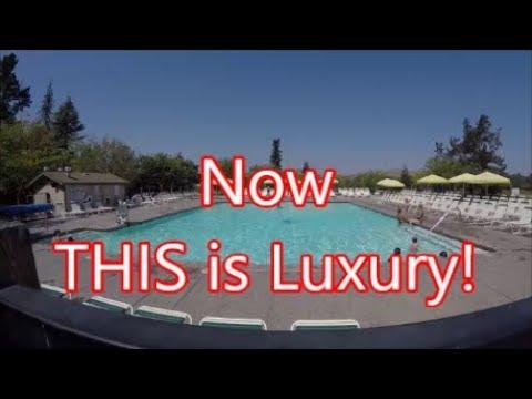 Check Out San Francisco/Petaluma KOA RV Resort...A Great RV Base for Exploring San Francisco
