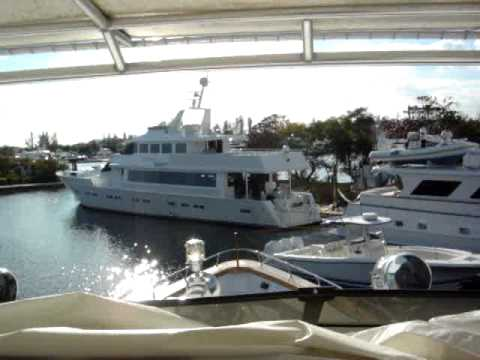 SOLD - 101' Denison Raised PilotHouse MotorYacht for sale - 1 World Yachts - SOLD