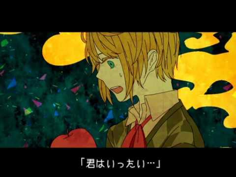【NNI】 アンジュロと真夜中 【オリジナル曲PV】