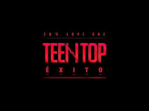 Teen Top-Love Is Ringtone part