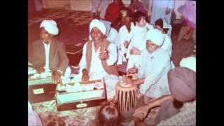 Bhai Lal Ji (Nankana Sahib) - Bhav Suhave Ja Tou