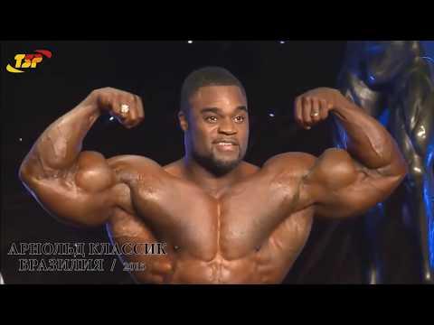 «Про PRO с Шелестовым»: Brandon Curry тренировки в Oxygen и подготовка к Mr.Olympia.
