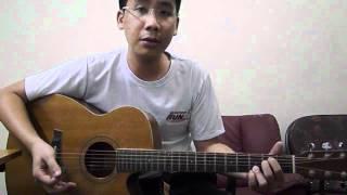 Still, My Soul Be Still Instructional - Kristyn Getty Cover (Daniel Choo)