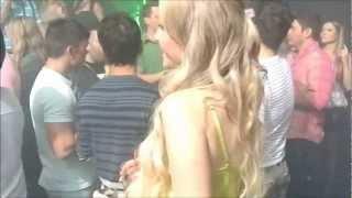 Mont Blanc Club - Casa Middas Entretenimento Social