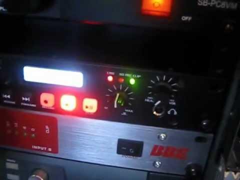 VOCOPRO SDR-3000 DIGITAL RECORDER KARAOKE RECORDER QUICK TUTORIAL