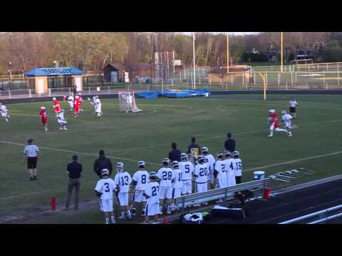 Joseph Poferl - 2016 Attack- Robbinsdale Armstrong High, Plymouth, MN