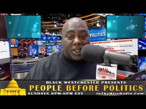 people before politics radio show - episode 135