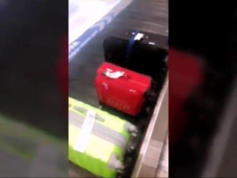 HKIA vs. KLIA2 Baggage Claim