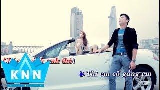 TÌNH KHÚC CHIA LY | KARAOKE (BEAT GỐC SONG CA) |Kim Ny Ngọc Ft Dĩ Đăng ( BEAT CHUẨN NHẤT )