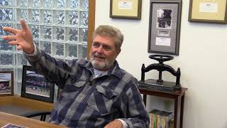 Al Lindner: Get a job in the fishing business