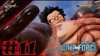 Más Peleas :V | Jump Force #11