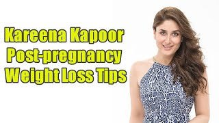 This Diet Made Kareena Kapoor Lose Weight After Pregnancy | Boldsky