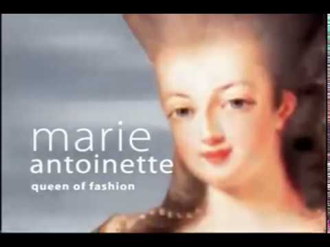 British History Documentaries - Marie Antoinette, Queen of Fashion