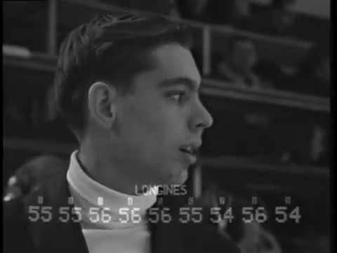 Ondrej Nepela - 1968 World Championships LP
