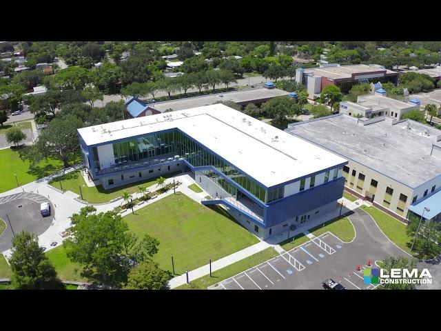 SPC Gibbs Campus | Student Success Center | August 2020