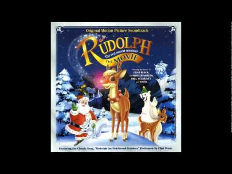 02 Show Me the Light Bill Medley Rudolph the Red Nosed Reindeer [Good Times]