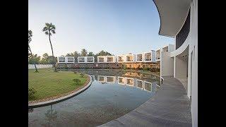Anora Beach Resort In Chennai By Webe Design Lab