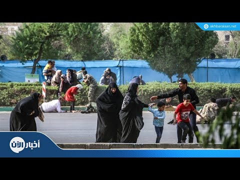 داعش يبث تسجيلاً قبيل هجوم الأحواز  - نشر قبل 9 ساعة