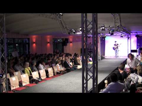 MLB - Fashion Show, uncut - Buccerius Law School Hamburg 2013
