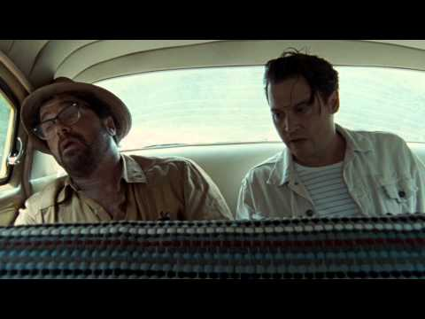The Rum Diary -- Rewind, TV Spot