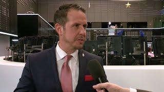 Keine Rezession, aber weniger Wachstum: Interview mit Patrick Linden (Rouvier)