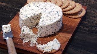 Recette fromage maison type Boursin