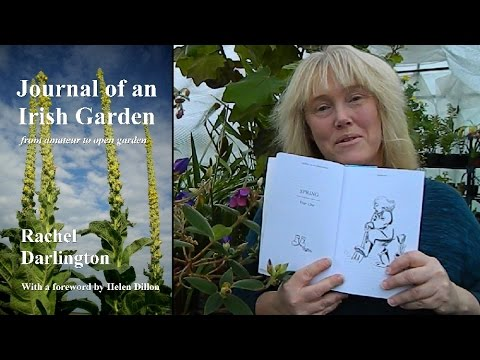 My Book : Journal of an Irish Garden - now for sale