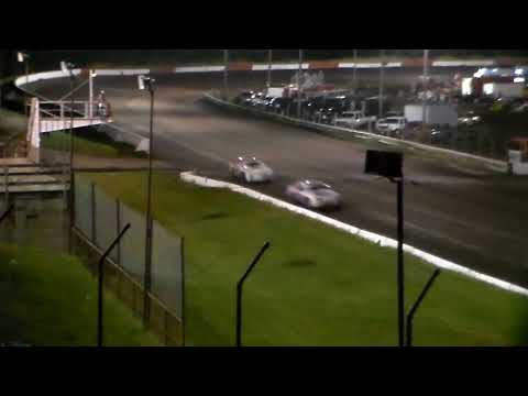 Stock Car Heat 2 @ Hamilton County Speedway 09/23/17