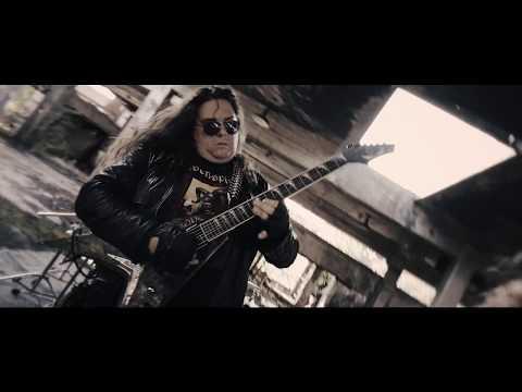 Lycanthro - Fog of War (OFFICIAL MUSIC VIDEO)