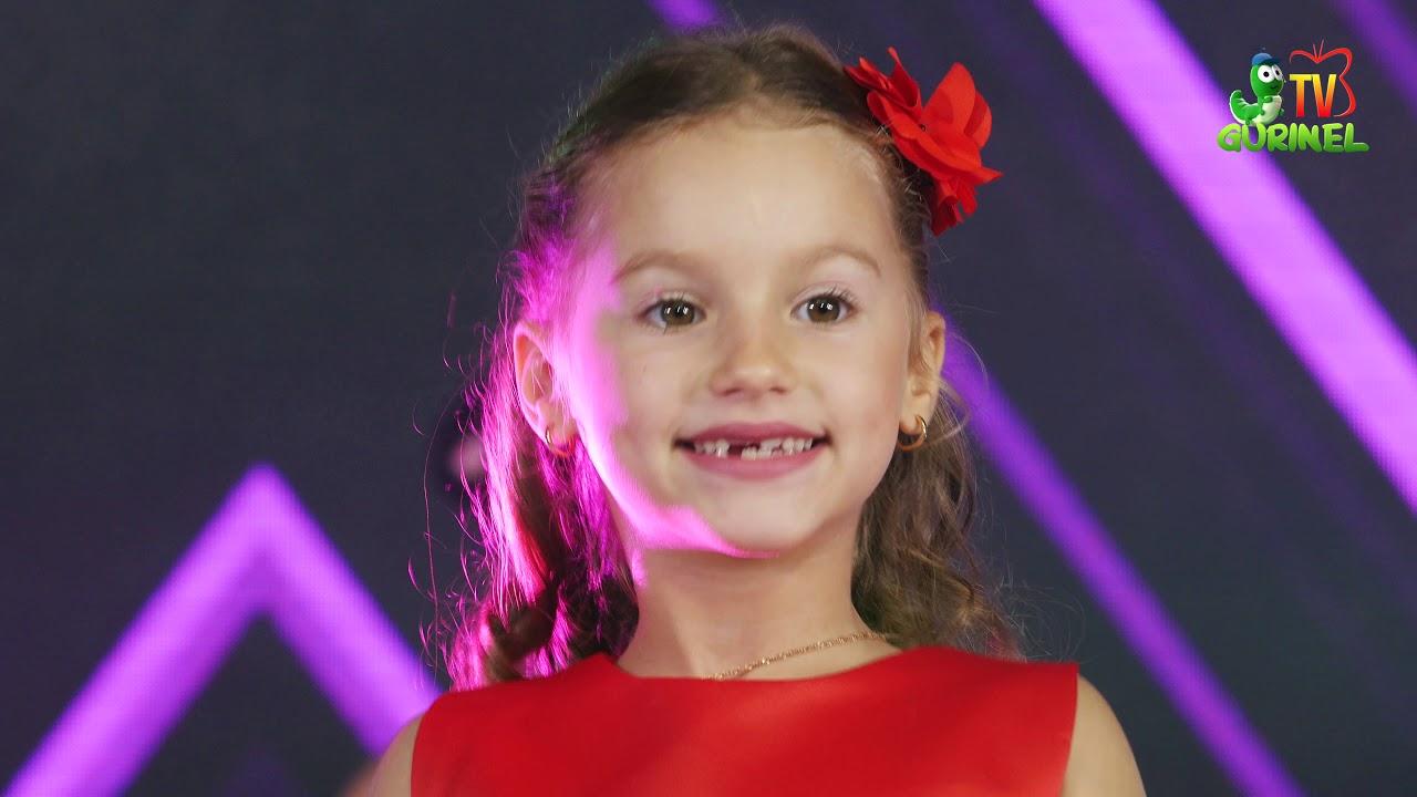 Daria Calacinscaia (DoReMi Show) - Copil fericit 4K
