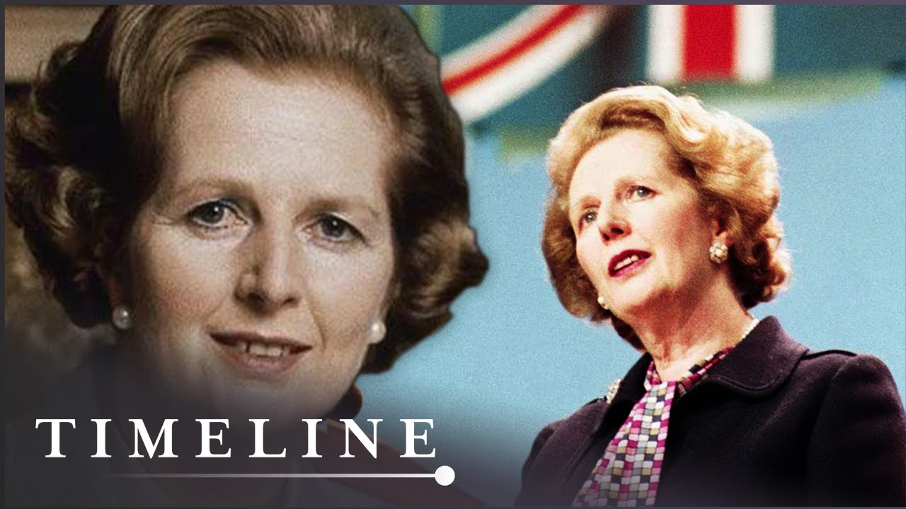 Margaret Thatcher: The Rise Of The Iron Lady   This Lady's Not For Turning   Timeline