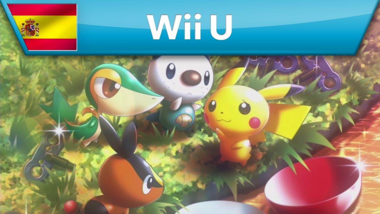 Pokémon Rumble U - Nintendo eShop (Wii U)
