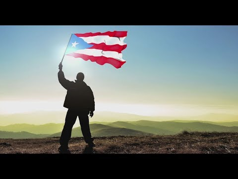 Puerto Rico: I Will Not Give Up!