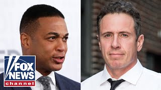CNN's Don Lemon blasted for calling to 'shame' unvaccinated people