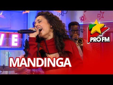 Mandinga - Soarele Meu/Besame/Goochi | ProFM LIVE Session