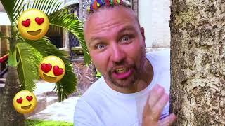 Alicia y papá enseñan cómo mentir mal